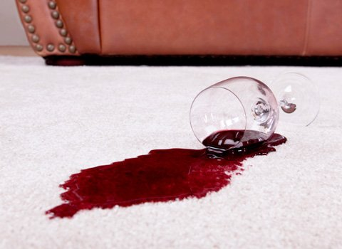 carpet stain removal in los angeles