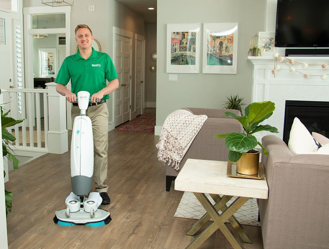 wood floor cleaning los angeles ca