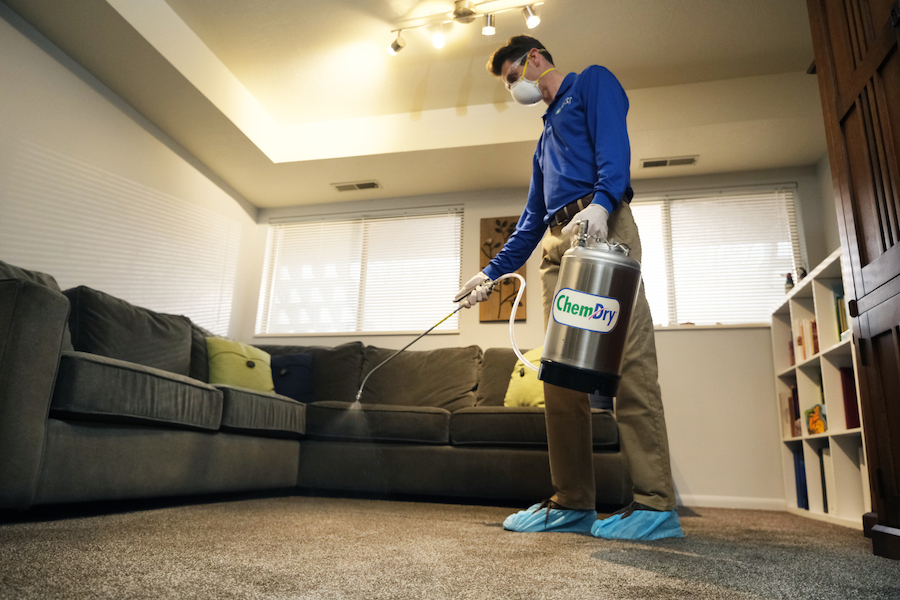 sanitizing service in simi valley ca