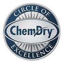 chem-dry circle of excellence carpet cleaning los angeles